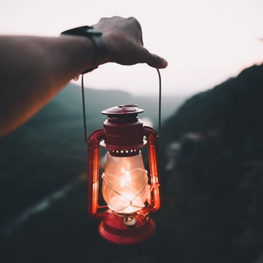 Lamp in the Valley Ministries